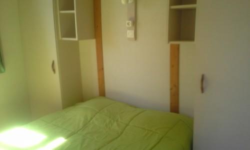 chalet-5places-chambre 1