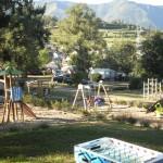 Camping les Chataigniers-arcizans avant - argelès gazost - 10-min