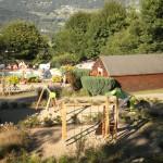 Camping les Chataigniers-arcizans avant - argelès gazost - 9-min