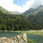Camping les Chataigniers-arcizans avant - argelès gazost - Lac d'Estaing (2)-min