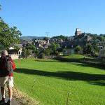 Camping les Chataigniers-arcizans avant - argelès gazost - Village d'Arcizans Avant (2)