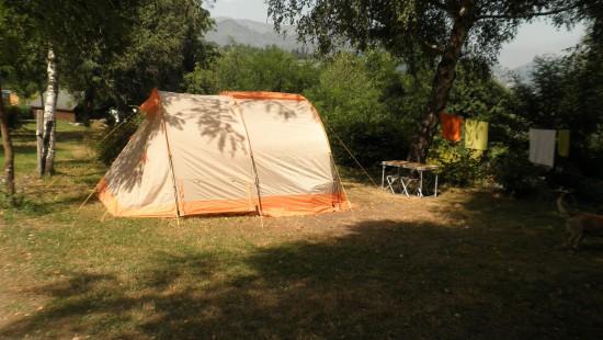 Camping les Chataigniers-arcizans avant - argelès gazost - emplacements spacieux et calmes (3)-min