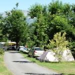 Camping les Chataigniers-arcizans avant - argelès gazost - emplacements spacieux et calmes-min