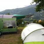 Camping les Chataigniers-arcizans avant - argelès gazost - emplacements spacieux10-min