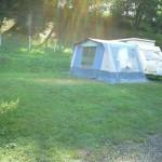 Camping les Chataigniers-arcizans avant - argelès gazost - emplacements spacieux4