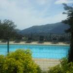 Camping les Chataigniers-argelès gazost - piscine3