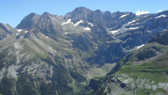 Camping les Chataigniers - vallée de Gavarnie