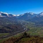 vallée d'Argelès-Gazost